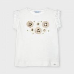 3024 koszulka dla dziewczynki mayoral
