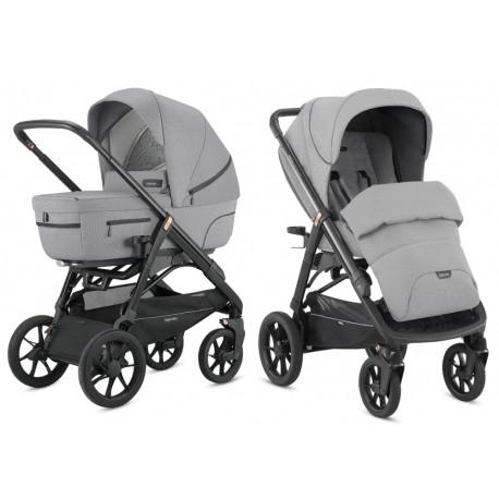 Inglesina wózek aptica XT Duo horizon grey