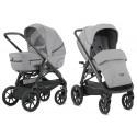 Inglesina wózek 2w1 aptica XT Duo horizon grey