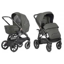 Inglesina wózek aptica XT Duo charcoal grey