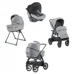 Inglesina wózek aptica XT Quattro horizon grey