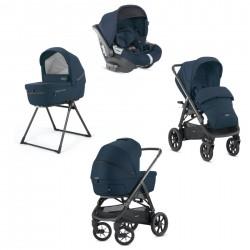Inglesina wózek aptica XT Quattro polar blue