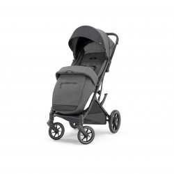 Inglesina wózek maior charcoal grey
