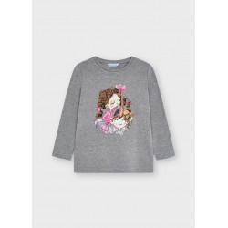 4014 bluzka dziewczyna Mayoral jesien/zima