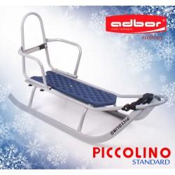 SANKI PICCOLINO Standard szare