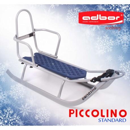 Sanki Piccolino Standard grey