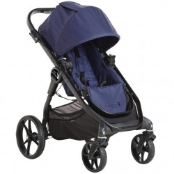 Baby Jogger City Select titanium