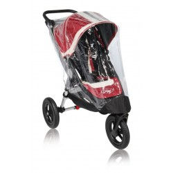 Baby Jogger - City Elite szary