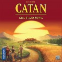 Catan osadnicy z Catanu