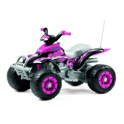 Peg Perego Corral T-REX PINK