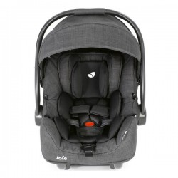 Fotelik Joie Every Stage two tone black 0-36kg