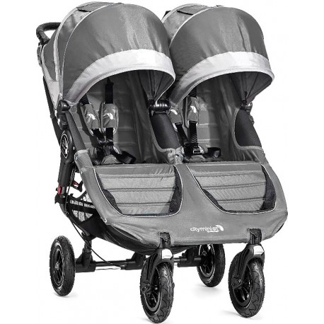 Baby Jogger City GT double