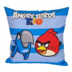 Poduszka jasiek roz.40-40 Angry Birds