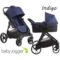 Baby Jogger City Premier