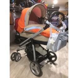 Akcesoria do wózka Bebecar Vector Air lub City