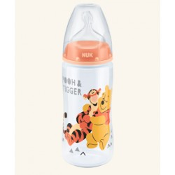 NUK butelka first choice 300ml disney