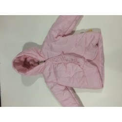 Kurtka Tup-Tup 63947 Pink rozm.62/80/86