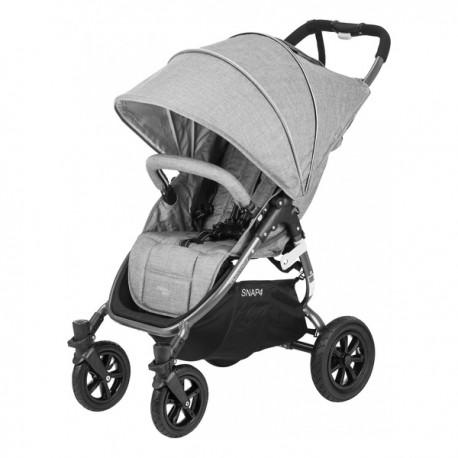 Wózek Valco baby SNAP 4 (6,6kg) grey marle