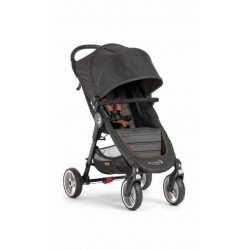 Baby Jogger - City mini 4w charcoal