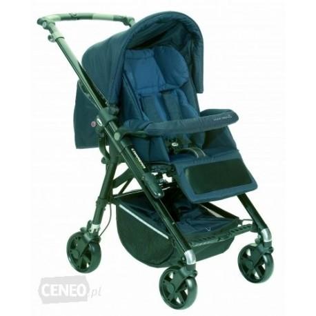 Wózek Jane Carrera Aniversario wersja 3w1 z fotelem
