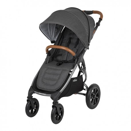 Wózek Valco SNAP 4 Sport Trend V2 charcoal