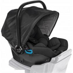 Baby Jogger Fotelik City GO I-Size Black