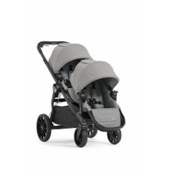 Baby Jogger siedzisko City Select Lux Slate