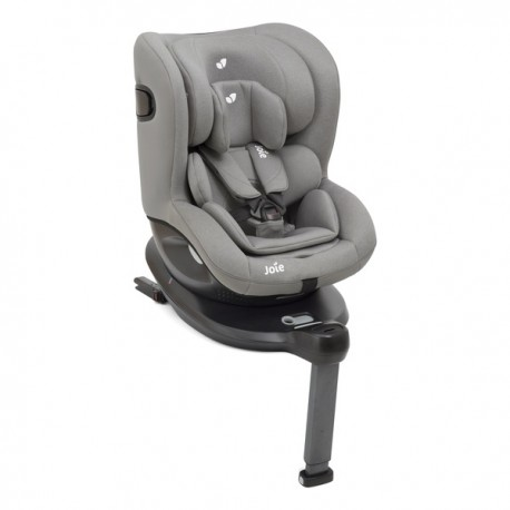 FOTELIK I-SPIN 360 ISOFIX GRAY FLANNEL