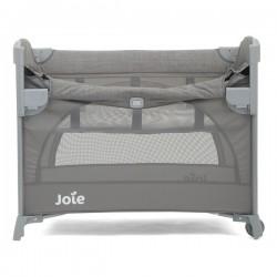 Łóżeczko Kubbie Sleep foggy gray